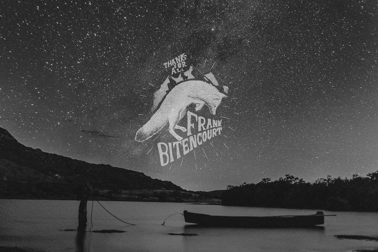gut feeling - logo - frank bitencourt