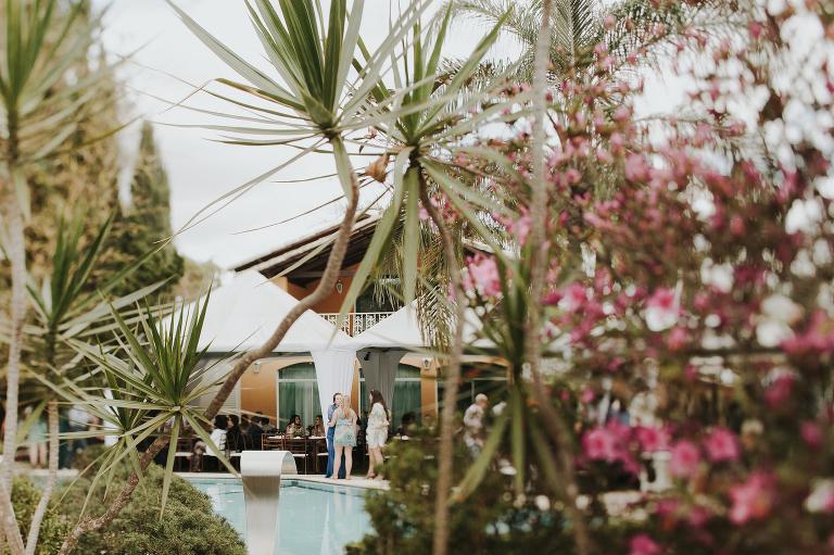 Casamento no Quintal - Camila e Igor | Frank Bitencourt