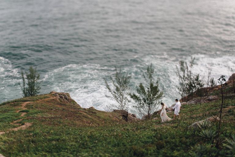 fotos na praia, casamento na praia